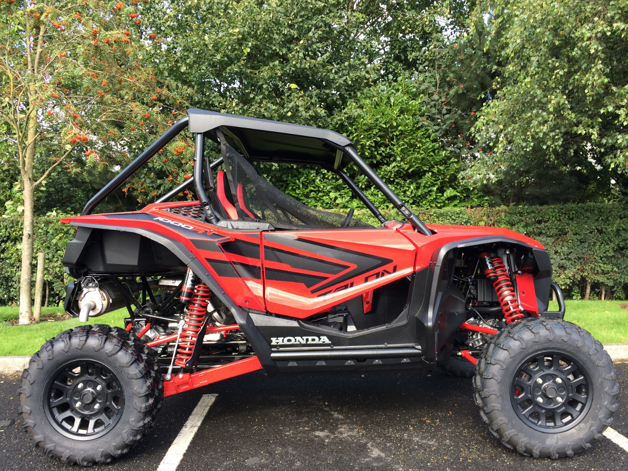 Honda SXS10S2R Talon Sports Buggy / Side By Side - 2019